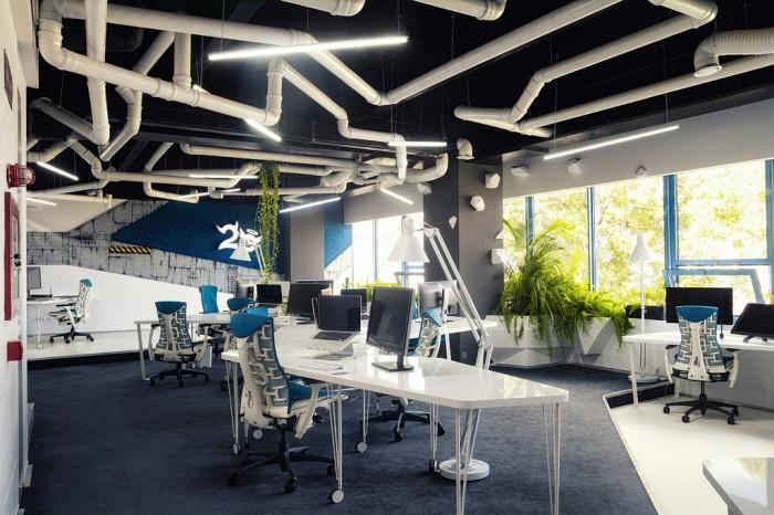 best interior kantor 2012 2013 (2)