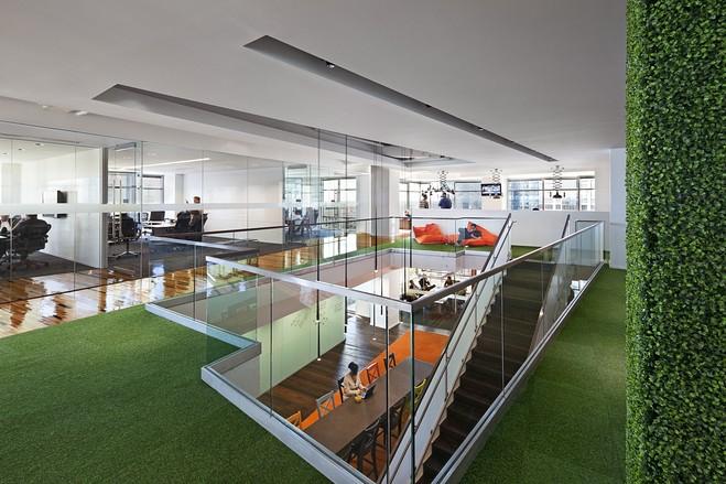 interior kantor kosep green dan minimalis (5)