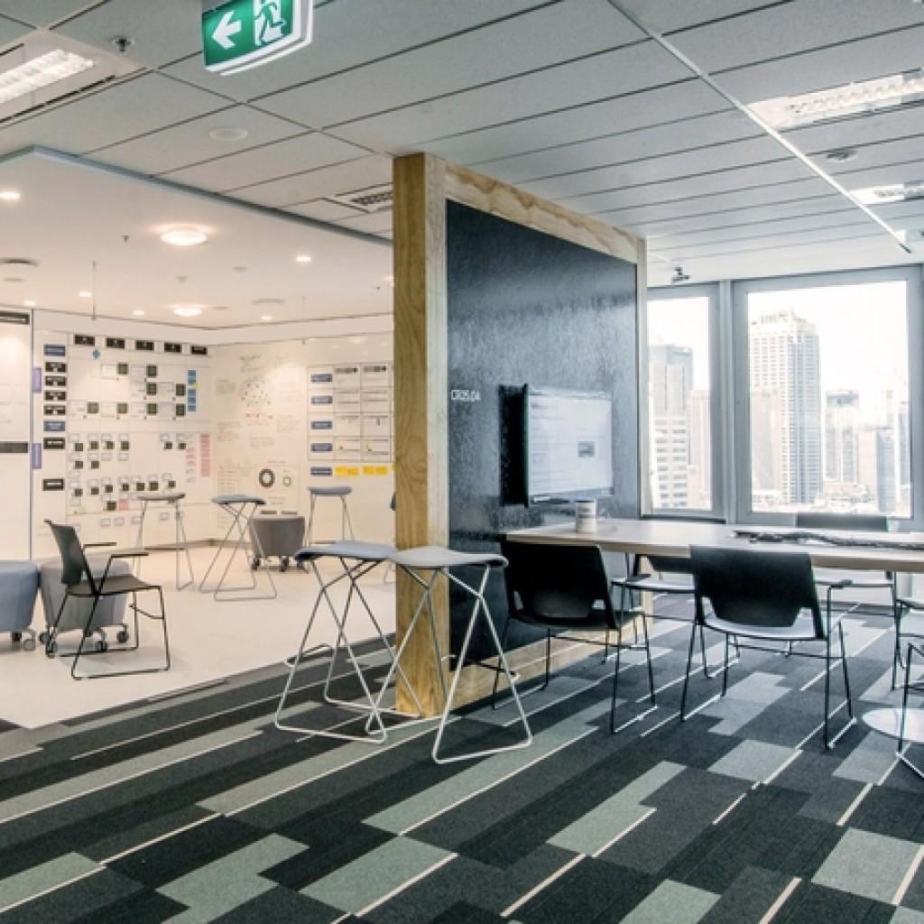 Interior design di jakarta yang terbaik for Interior design lasalle jakarta
