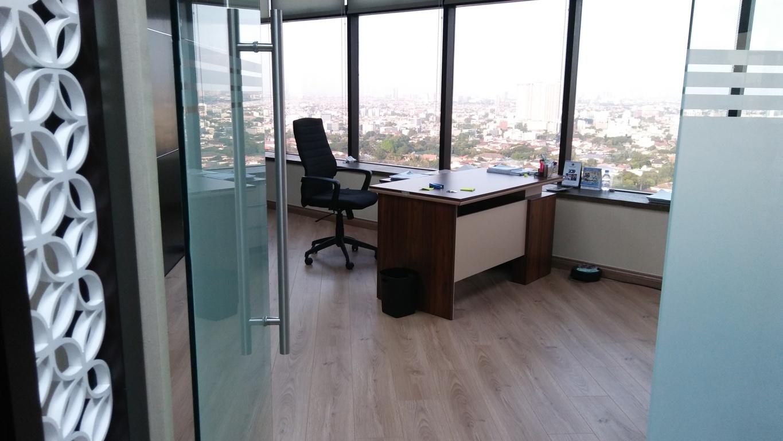 kontraktor interior kantor di jakarta (10)