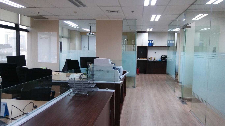 kontraktor interior kantor di jakarta (29)