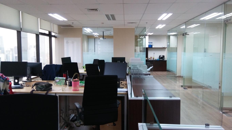 kontraktor interior kantor di jakarta (7)