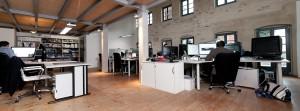 interior kantor periklanan modern (3)