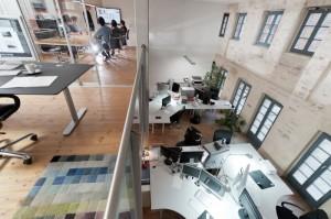 interior kantor periklanan modern (5)
