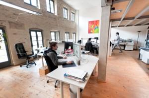 interior kantor periklanan modern (8)